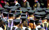 Зараховано вступників на перший курс за кошти фізичних та юридичних осіб