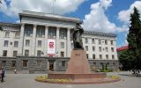 СНУ увійшов до ТОП-30 найпопулярніших університетів серед абітурієнтів
