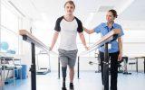 Навчання фахівців із фізичної та реабілітаційної медицини