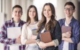 Зараховано на контракт вступників на основі освітньо-кваліфікаційного рівня молодшого спеціаліста
