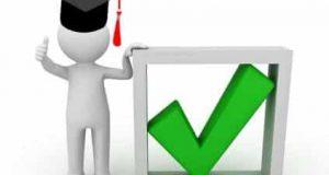 Накази про зарахування на навчання